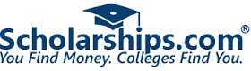scholarships dot com logo